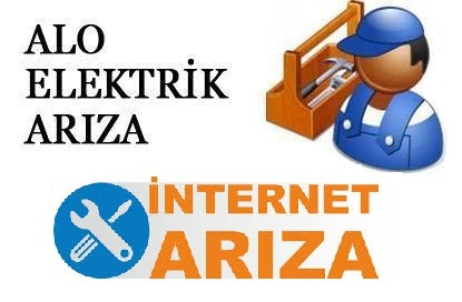Telefon İnternet Arıza