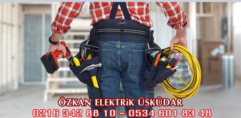 Sultantepe Elektrikçi | 7/24 AÇIK | Sultantepe İnternet Telefon Arıza
