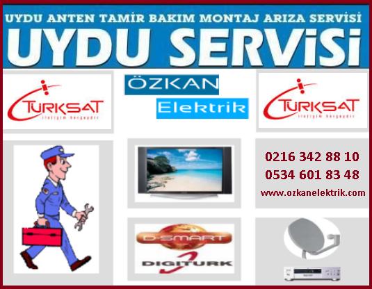 Uydu Anten Servisi